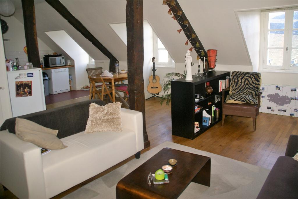 Sale building Quimperle 676000€ - Picture 3