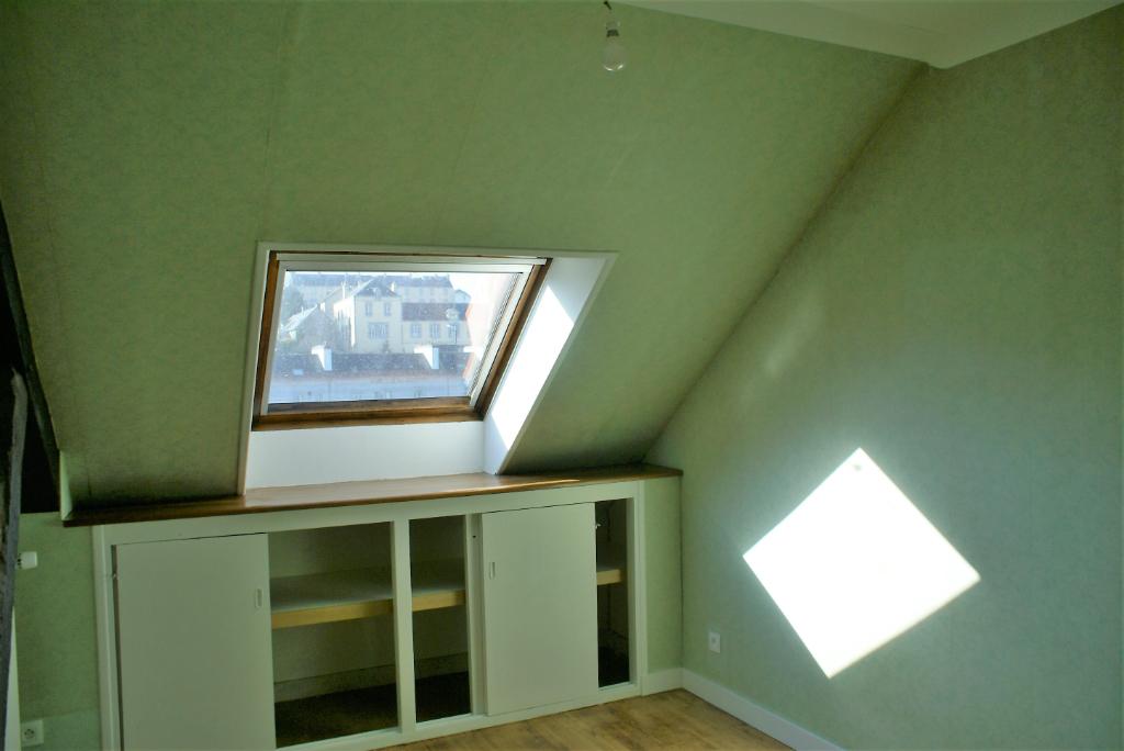 Sale building Quimperle 676000€ - Picture 9
