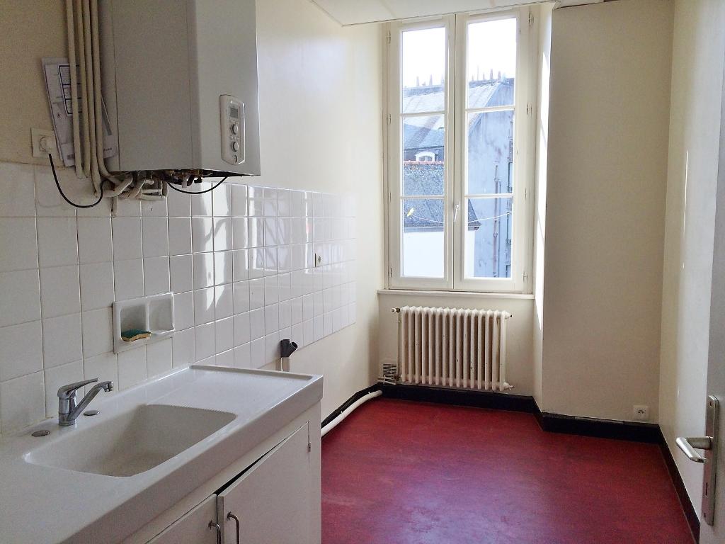 Sale building Quimperle 676000€ - Picture 14
