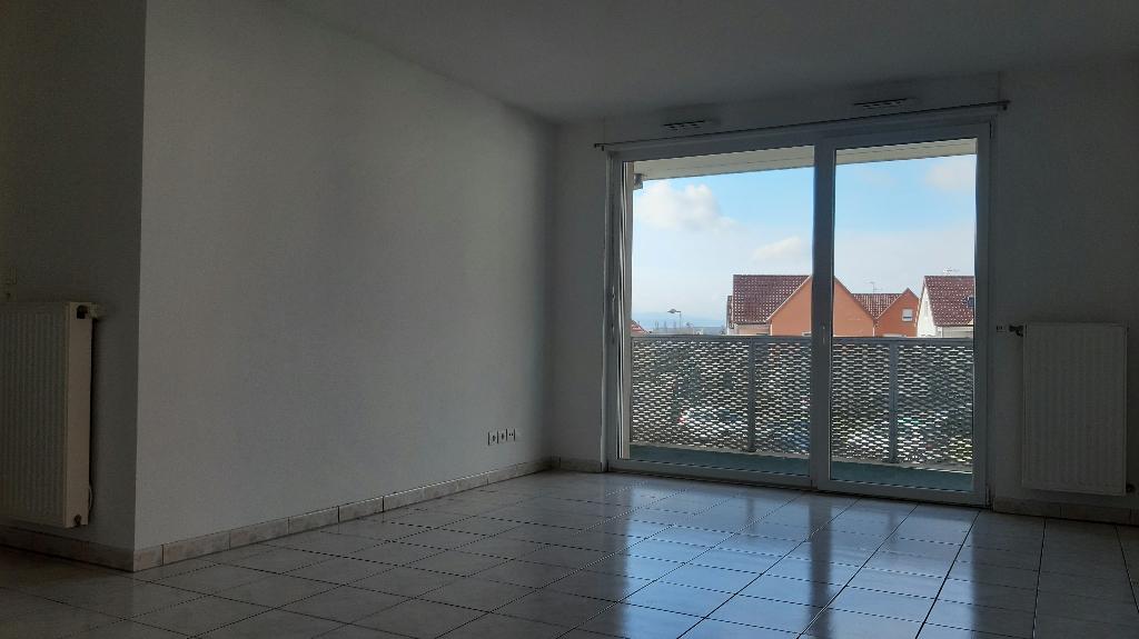Location appartement Marlenheim 805,76€ CC - Photo 1