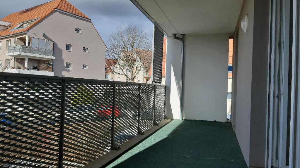 Location appartement Marlenheim 805,76€ CC - Photo 2