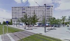 photo de 1 PIECE STRASBOURG - 1 pièce - 31 m²