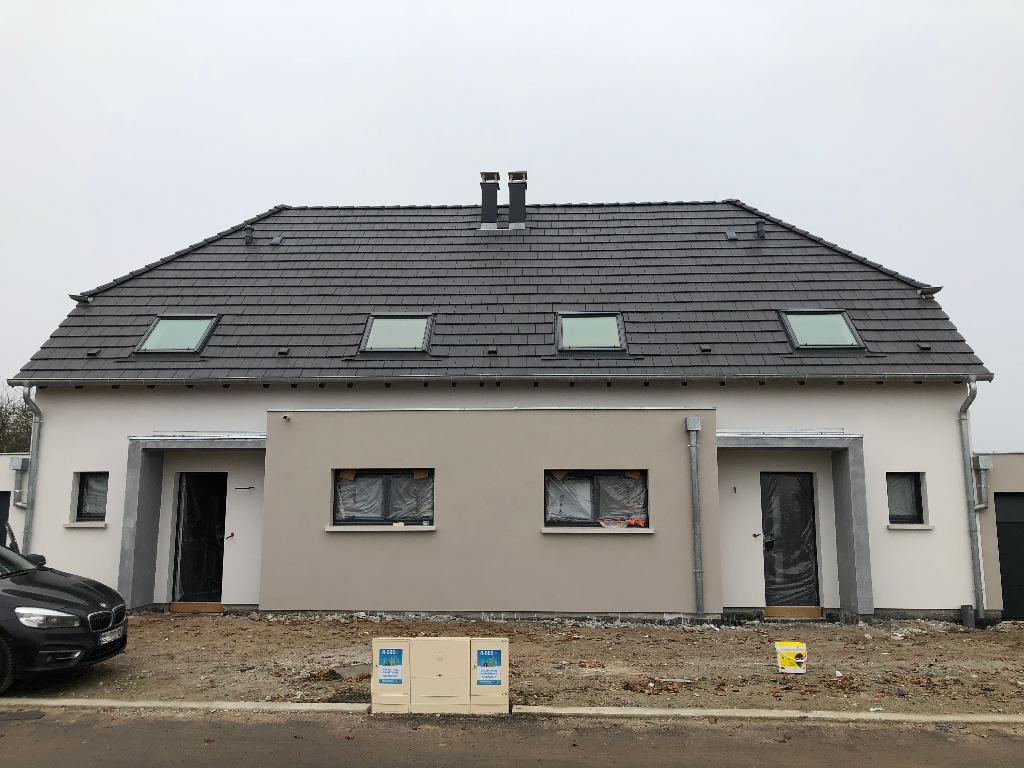 Location maison / villa Herrlisheim 1040€ CC - Photo 1