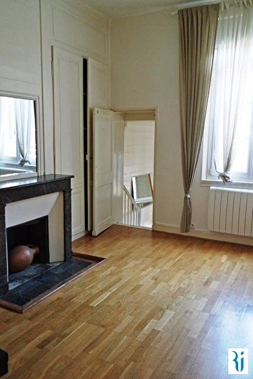 appartement rouen 4 pi ce s 105 m2 rouen 76000. Black Bedroom Furniture Sets. Home Design Ideas