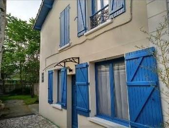 Vente maison / villa Bezons 279000€ - Photo 1