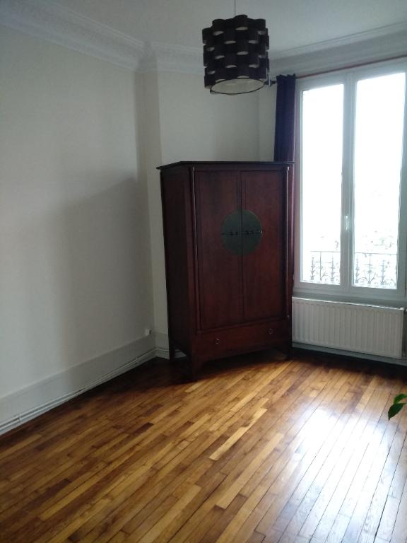 Rental apartment La garenne colombes 950€ CC - Picture 4