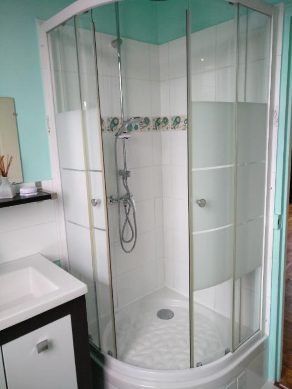 Rental apartment La garenne colombes 950€ CC - Picture 5