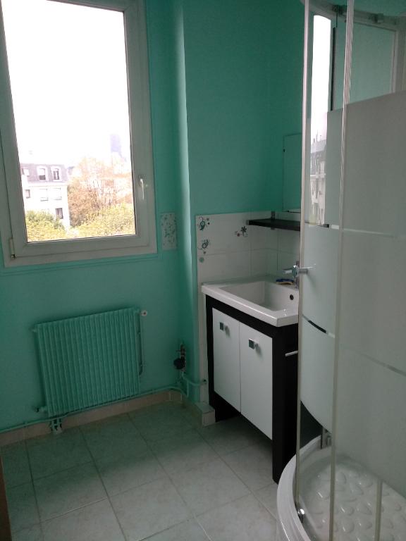 Rental apartment La garenne colombes 950€ CC - Picture 6