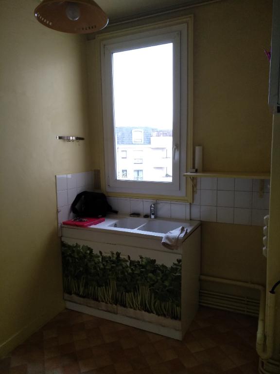 Rental apartment La garenne colombes 950€ CC - Picture 8