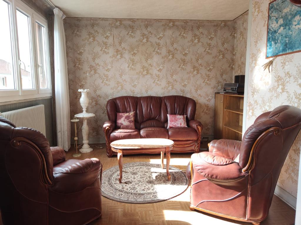 Vente appartement Bezons 240000€ - Photo 4