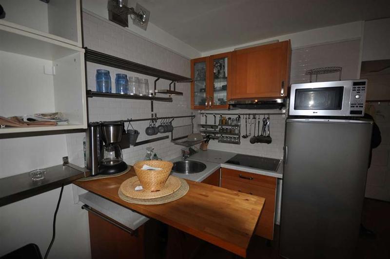 Rental apartment Buzenval 690€ CC - Picture 3