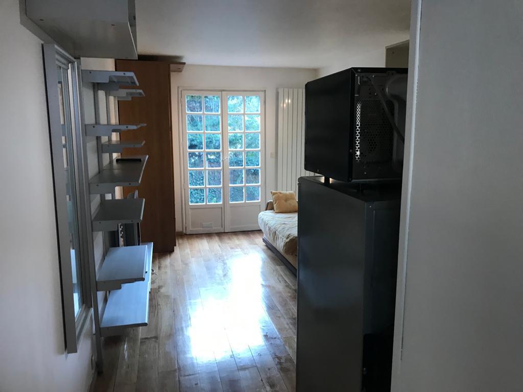 Rental apartment Buzenval 690€ CC - Picture 6
