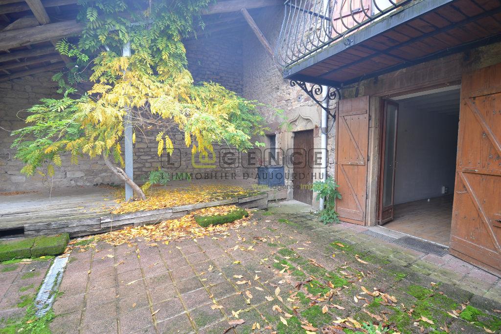 Vente maison / villa Brouville 131000€ - Photo 3