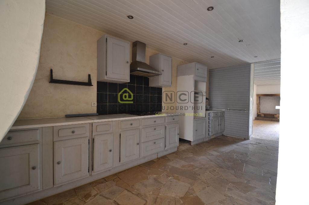 Vente maison / villa Brouville 131000€ - Photo 4