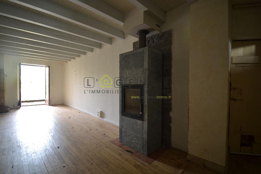 Vente maison / villa Brouville 131000€ - Photo 5