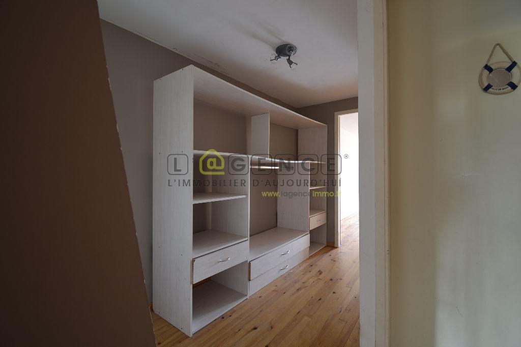 Vente maison / villa Brouville 131000€ - Photo 8