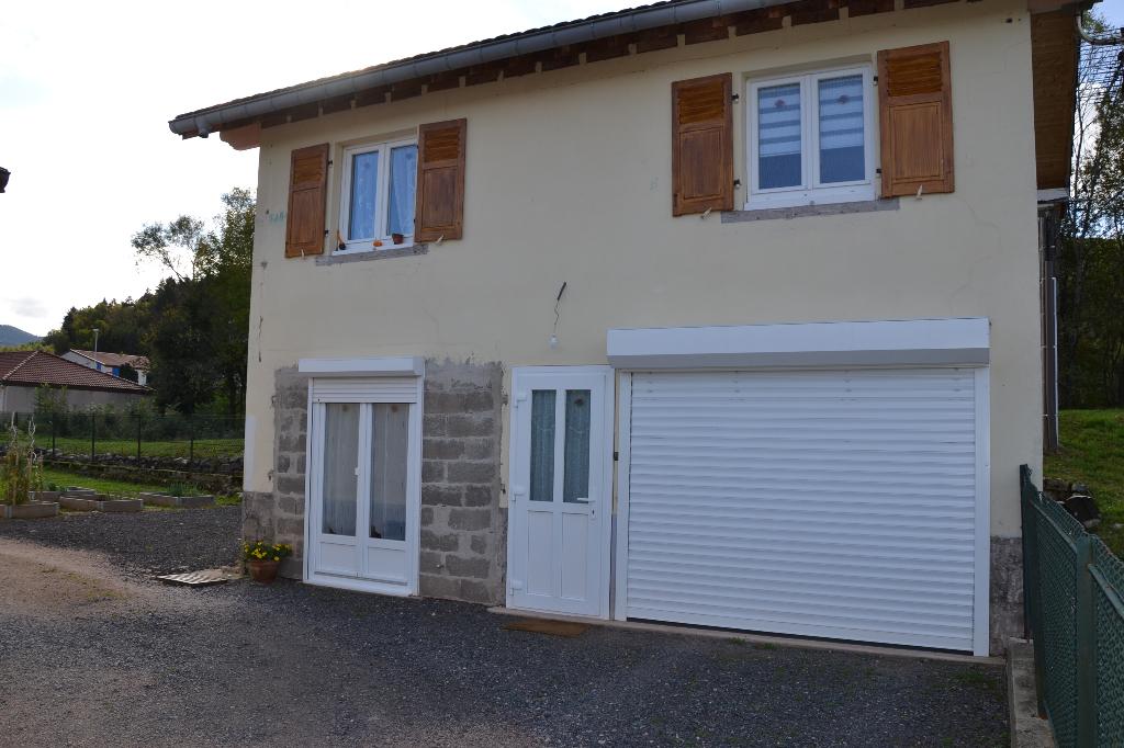Vente maison / villa Fraize 165000€ - Photo 9