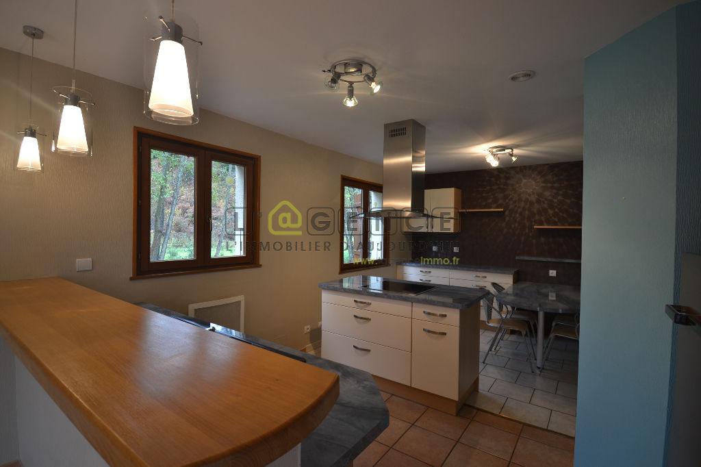 Vente maison / villa Remomeix 240000€ - Photo 3