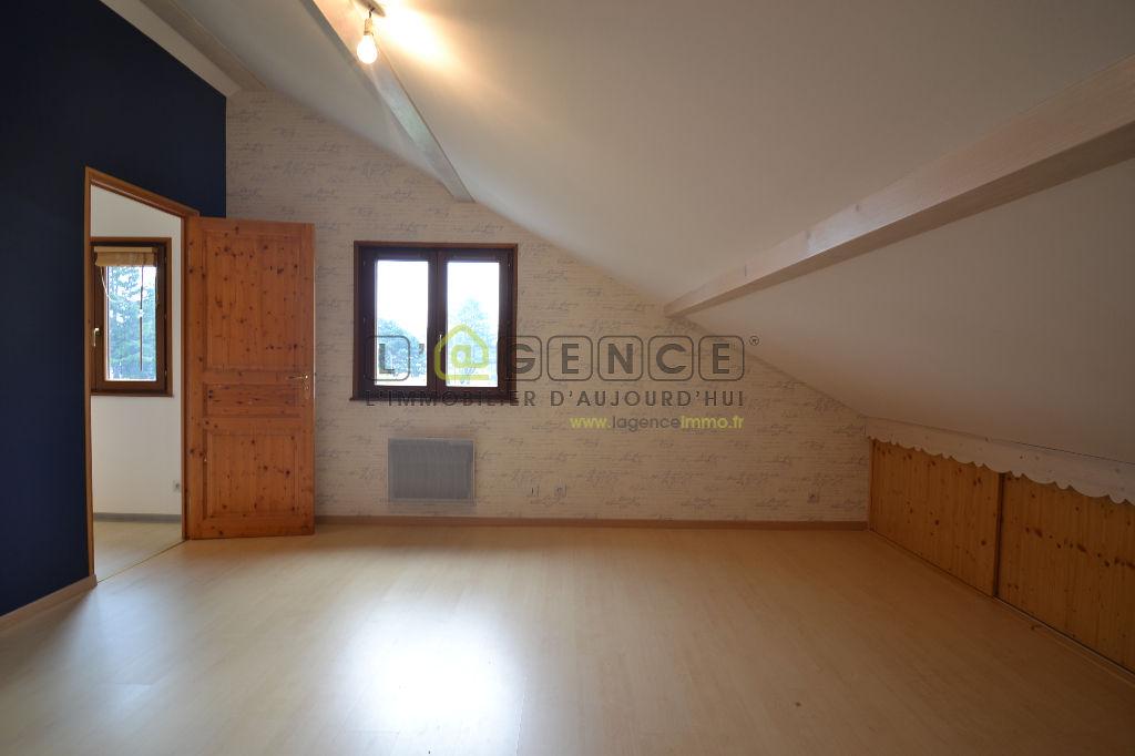 Vente maison / villa Remomeix 240000€ - Photo 5