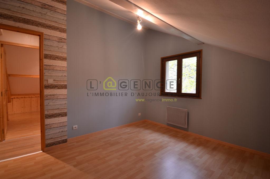Vente maison / villa Remomeix 240000€ - Photo 6