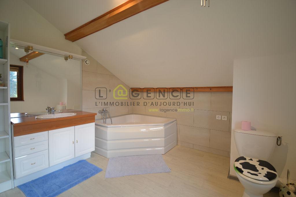 Vente maison / villa Remomeix 240000€ - Photo 8