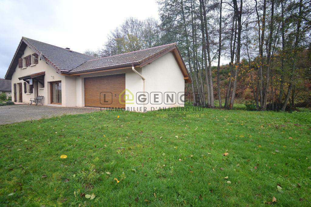 Vente maison / villa Remomeix 240000€ - Photo 9