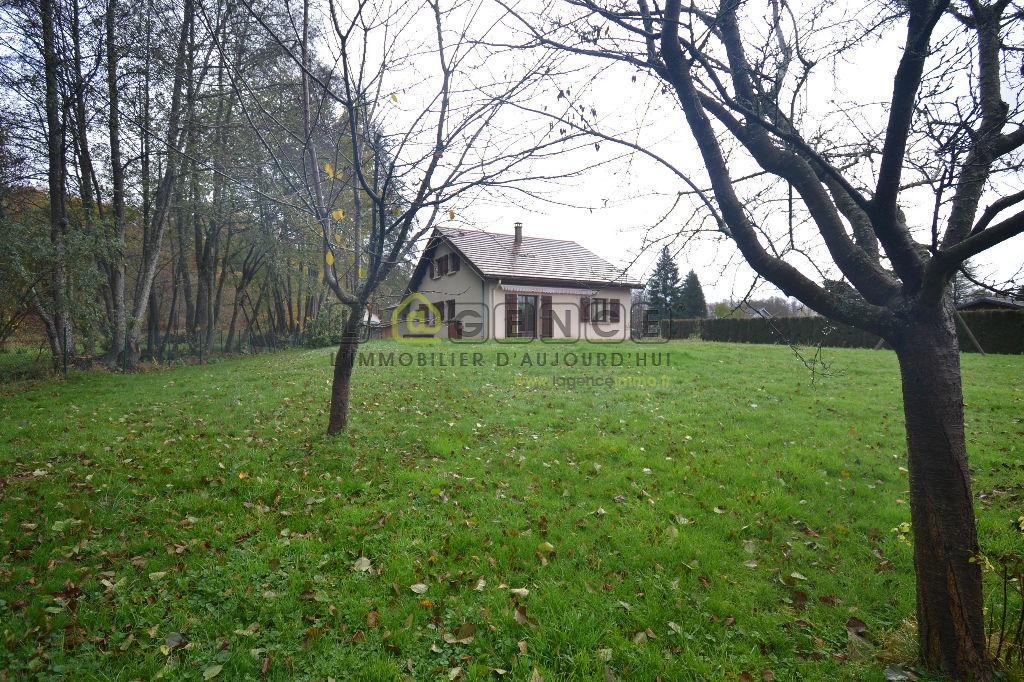 Vente maison / villa Remomeix 240000€ - Photo 10