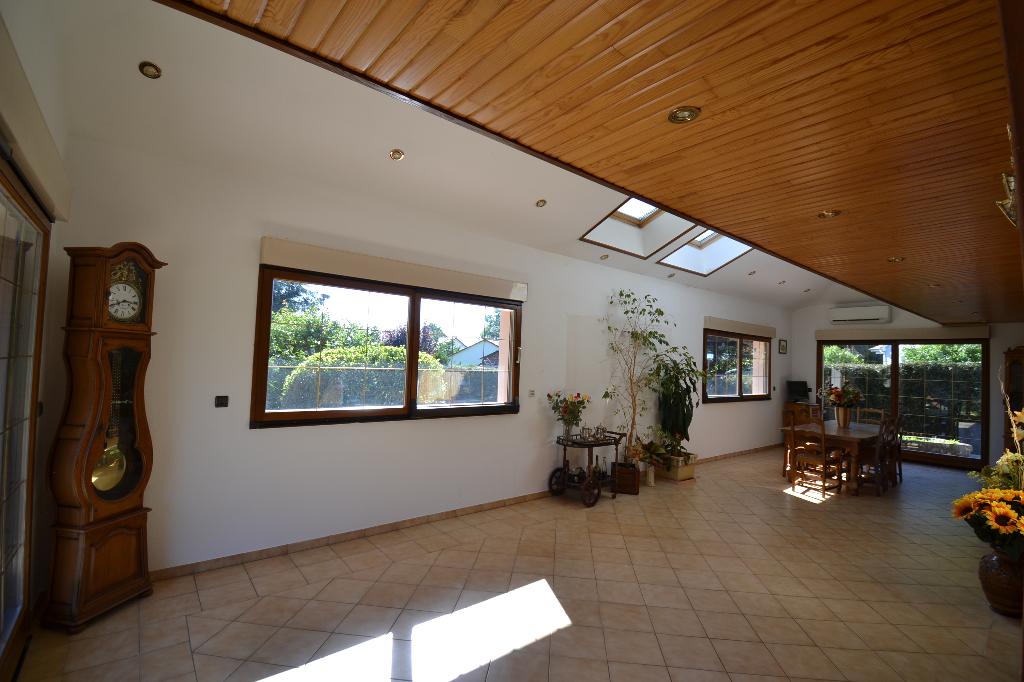 Vente maison / villa Pair et grandrupt 209000€ - Photo 3