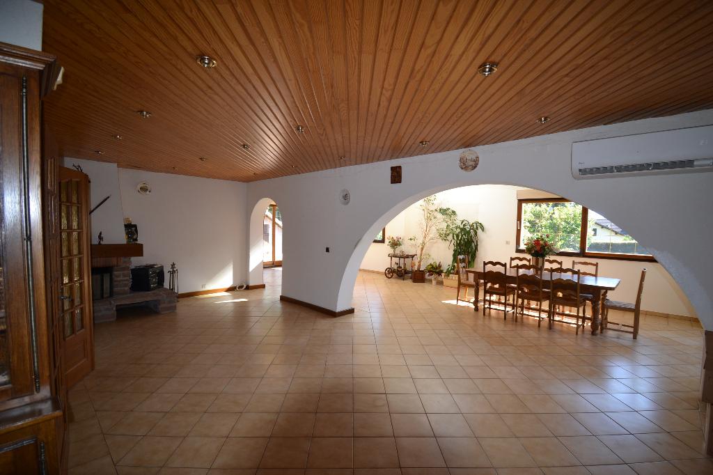 Vente maison / villa Pair et grandrupt 209000€ - Photo 4