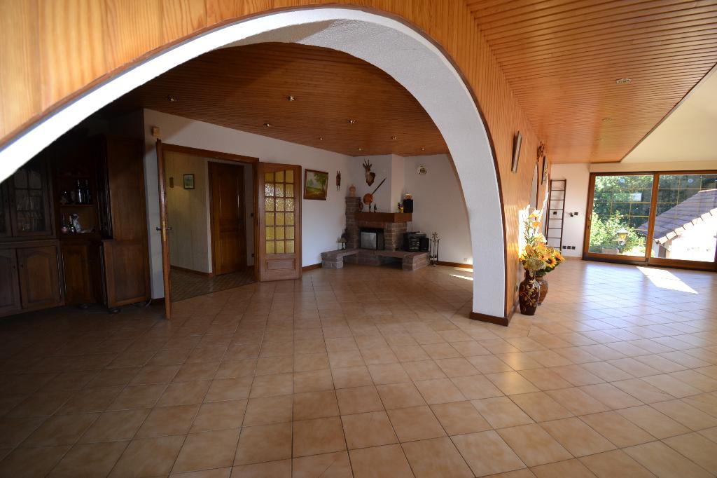 Vente maison / villa Pair et grandrupt 209000€ - Photo 5