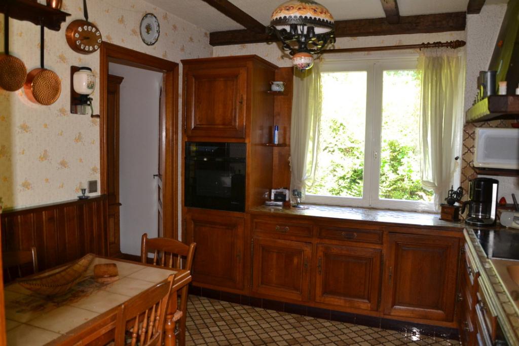Vente maison / villa Pair et grandrupt 209000€ - Photo 6