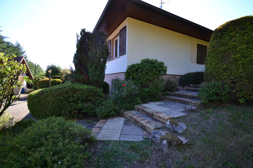 Vente maison / villa Pair et grandrupt 209000€ - Photo 9