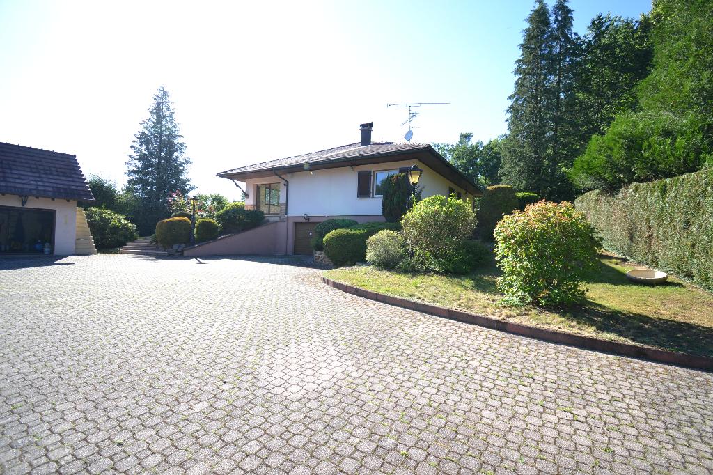 Vente maison / villa Pair et grandrupt 209000€ - Photo 10