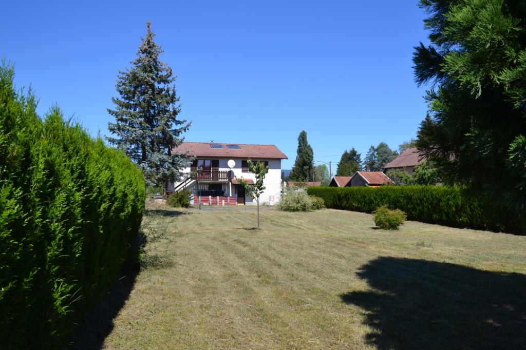 Maison Saulcy Sur Meurthe 160 m2, 8 pièces