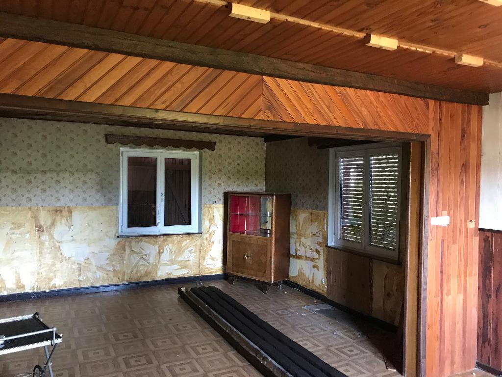 Sale house / villa Wittelsheim 214000€ - Picture 3