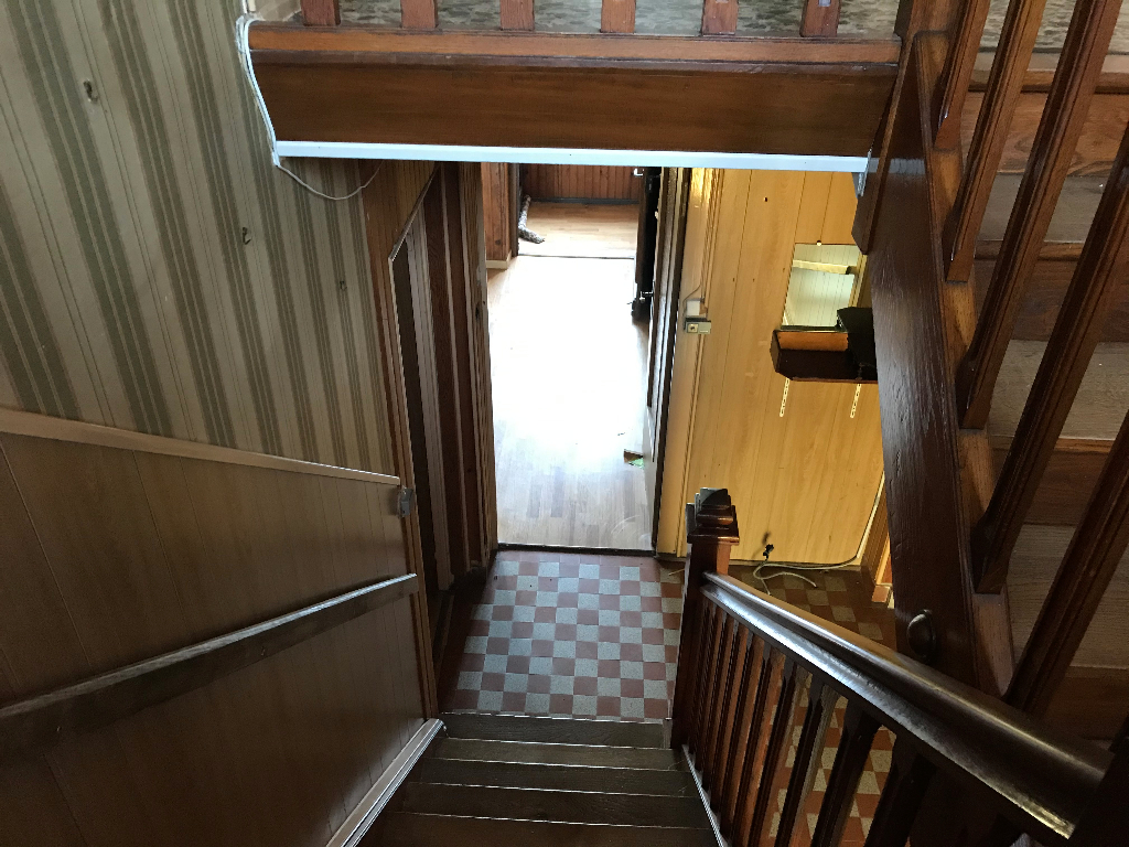 Sale house / villa Wittelsheim 214000€ - Picture 4