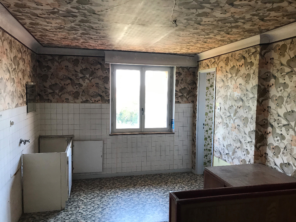 Sale house / villa Wittelsheim 214000€ - Picture 7