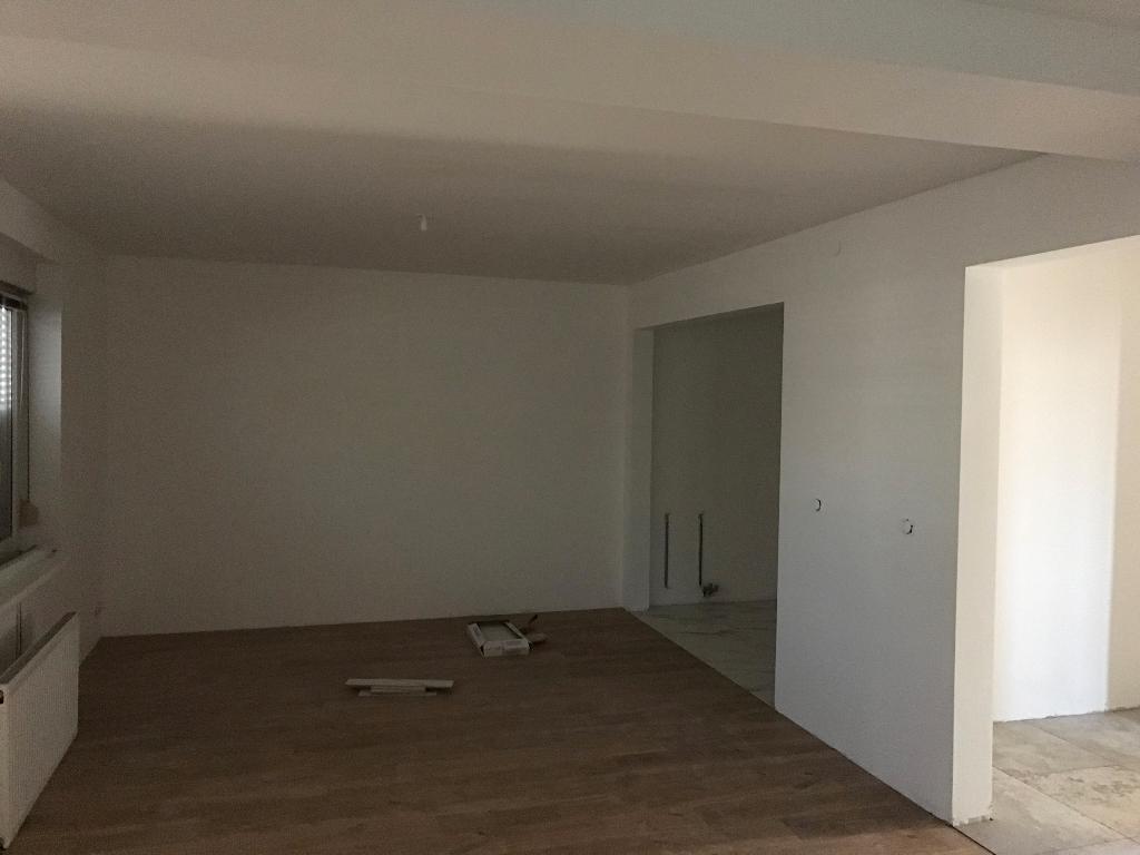 Appartement 4 pièce(s) Wittelsheim 90m²