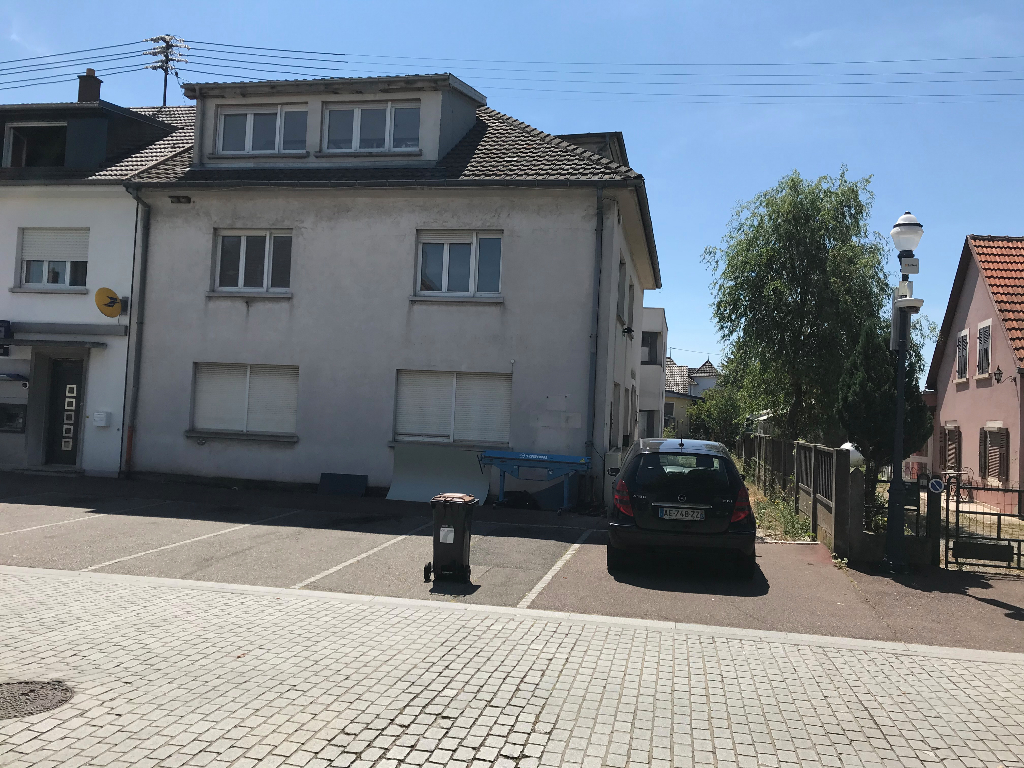 Sale apartment Wittelsheim 181000€ - Picture 2