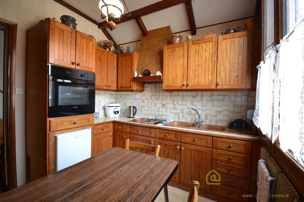 Vente maison / villa Sainte marguerite 157900€ - Photo 5