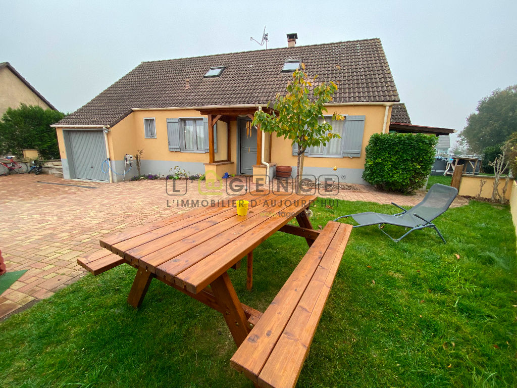 Maison Fortschwihr 7 pièce(s) 136 m2