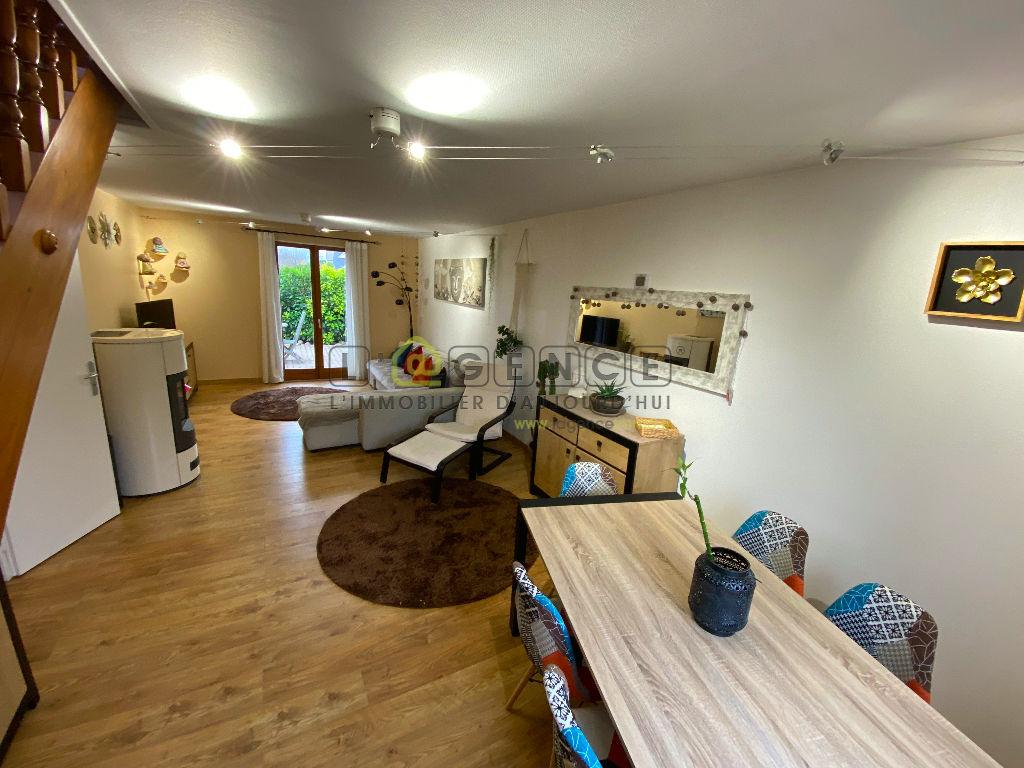 Vente maison / villa Fortschwihr 323300€ - Photo 2