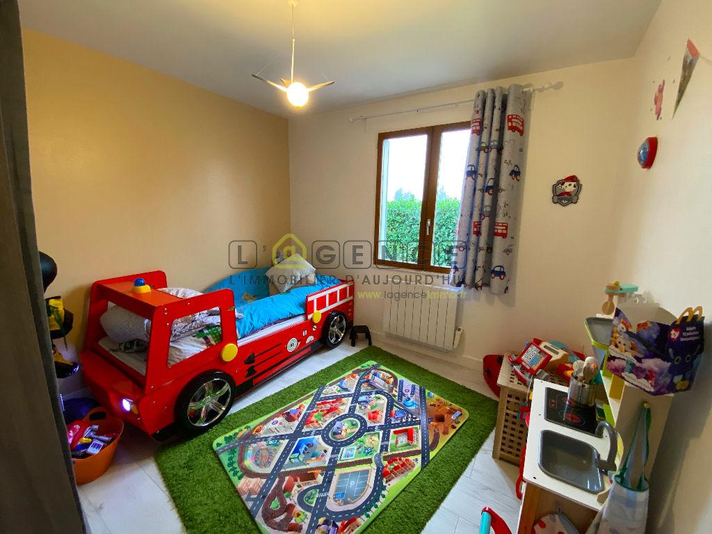 Vente maison / villa Fortschwihr 323300€ - Photo 6