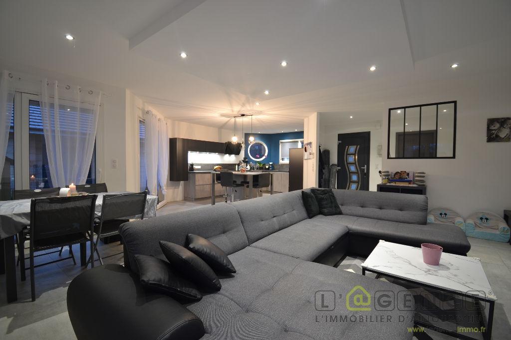Vente maison / villa Saint leonard 299000€ - Photo 2