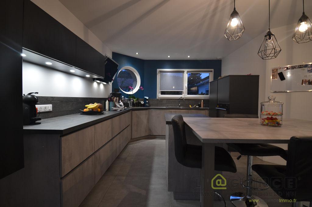 Vente maison / villa Saint leonard 299000€ - Photo 3