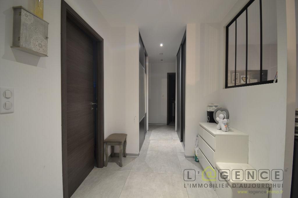 Vente maison / villa Saint leonard 299000€ - Photo 5