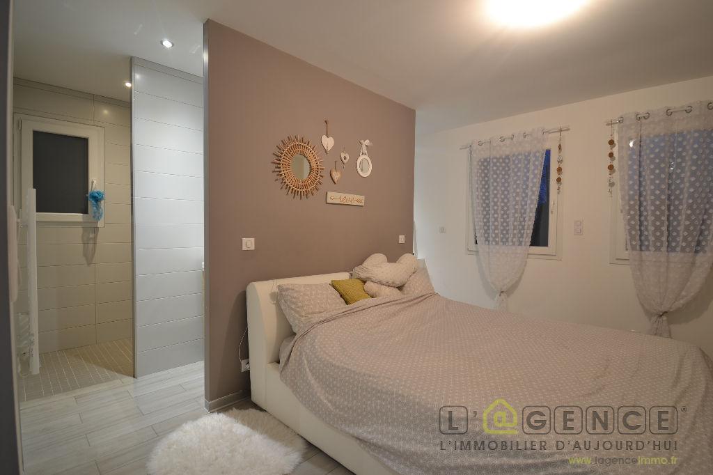 Vente maison / villa Saint leonard 299000€ - Photo 6