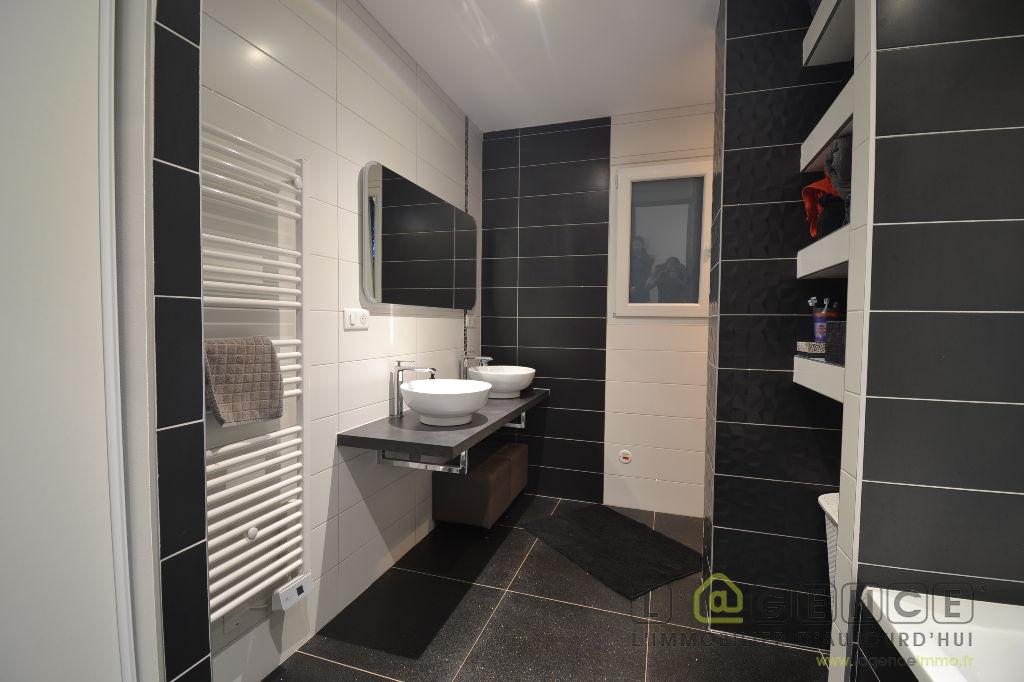 Vente maison / villa Saint leonard 299000€ - Photo 7