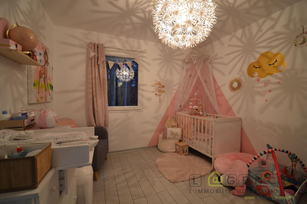 Vente maison / villa Saint leonard 299000€ - Photo 8