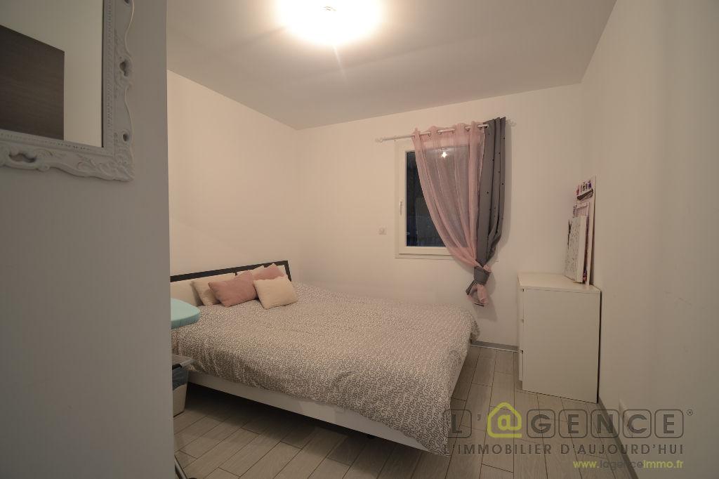 Vente maison / villa Saint leonard 299000€ - Photo 9